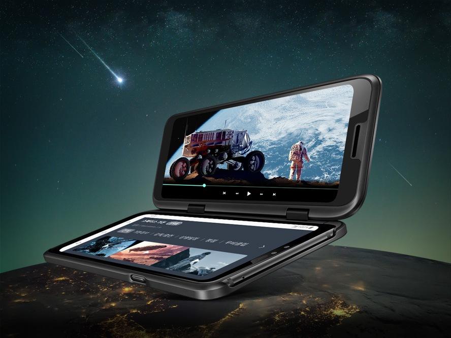 LG V50 ThinQ 구매 혜택